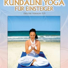 Canda - Kundalini Yoga.. -Deluxe- ( 1 CD ) - Muzica Ambientala