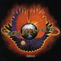 Journey - Infinity ( 1 CD ) - Muzica Pop