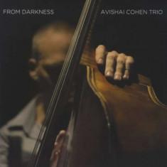 Avishai Cohen -Trio- - From Darkness ( 1 VINYL ) - Muzica Jazz