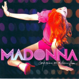 Madonna - Confessions on a Dance Floor ( 1 CD ) - Muzica Pop