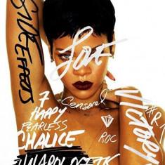 Rihanna - Unapologetic Deluxe Edition ( 1 CD + 1 DVD ) - Muzica R&B