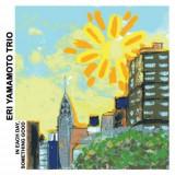 Eri Yamamoto -Trio- - In Each Day Something.. ( 1 CD )