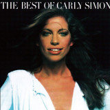 Carly Simon - The Best of Carly Simon ( 1 CD )