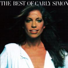 Carly Simon - The Best of Carly Simon ( 1 CD ) - Muzica Pop