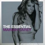 Mariah Carey - The Essential Mariah Carey ( 2 CD )