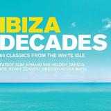 V/A - Ibiza - Decades ( 1 CD ) - Muzica Dance