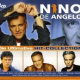 Nino de Angelo - Die Ultimative Hit- Collec ( 3 CD ) - Muzica Pop