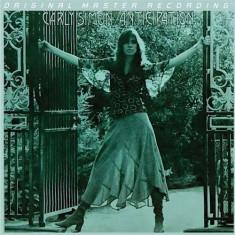 Carly Simon - Anticipation -Hq/Ltd- ( 1 SACD ) - Muzica Pop