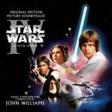 OST - Star Wars Episode 4 ( 2 CD ) - Muzica soundtrack