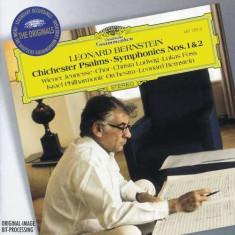 Ipo Bernstein - Bernstein: Chich.Ps ( 1 CD ) - Muzica Clasica