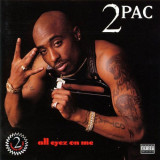 2Pac - All Eyez On Me ( 2 CD )