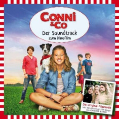 OST - Conni & Co-Der Soundtrack ( 1 CD ) - Muzica soundtrack