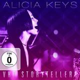 Alicia Keys - VH1 Storytellers ( 1 DVD + 1 CD ) - Muzica R&B