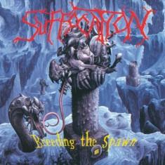 Suffocation - Breeding the Spawn ( 1 VINYL ) - Muzica Rock