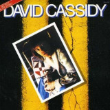 David Cassidy - Gettin' It In the Streets ( 1 CD )