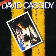 David Cassidy - Gettin' It In the Streets ( 1 CD ) - Muzica Pop