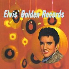 Elvis Presley - Golden Records -Hq- ( 1 VINYL ) - Muzica Rock & Roll