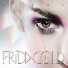 Frida Gold - Juwel ( 1 CD ) - Muzica Pop