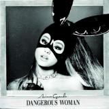 Ariana Grande - Dangerous Woman ( 1 CD )
