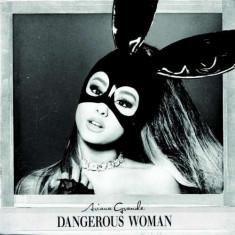 Ariana Grande - Dangerous Woman ( 1 CD ) - Muzica Pop
