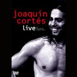 Joaquin Cortes - Live at the Royal Albert Hall ( 1 DVD )