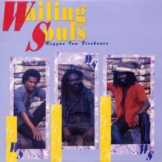 Wailing Souls - Reggae Ina Firehouse ( 1 VINYL ) - Muzica Reggae