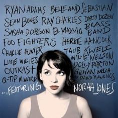Norah Jones - ...Featuring ( 1 VINYL ) - Muzica Corala