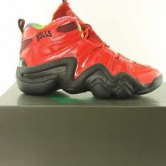 Adidas Crazy 8 Chicago Bulls,marime 40 Cu 2/3