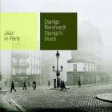 Django Reinhardt - Django'S Blues ( 1 CD )