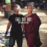 Fall Out Boy - Save Rock And Roll ( 1 CD ) - Muzica Rock