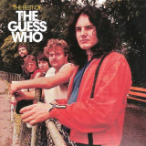 The Guess Who - Best Of ( 1 CD ) - Muzica Blues