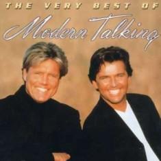 Modern Talking - Very Best of Modern Talki ( 1 CD ) - Muzica Pop
