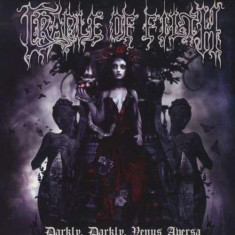 Cradle of Filth - Darkly Darkly ( 1 VINYL ) - Muzica Rock