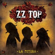 ZZ Top - La Futura ( 1 CD ) - Muzica Rock