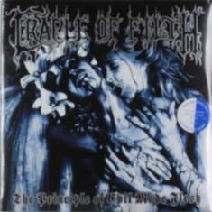 Cradle of Filth - Principle of.. -Reissue- ( 2 VINYL ) - Muzica Rock