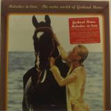 OST - Melodies In Love-the Erot ( 1 VINYL ) - Muzica soundtrack