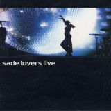 Sade - Lovers Live ( 1 DVD )