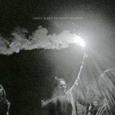 James Blake - Enough Thunder- Ep- ( 1 CD ) - Muzica Drum and Bass