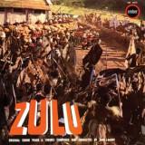 OST - Zulu -Hq- ( 1 VINYL )