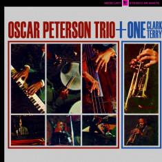 Oscar Peterson Trio - + One ( 1 VINYL ) - Muzica Jazz