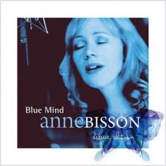 Anne Bisson - Blue Mind ( 1 CD ) - Muzica Corala