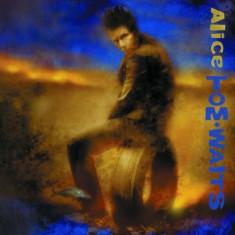 Tom Waits - Alice ( 1 VINYL ) - Muzica Blues