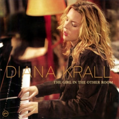 Diana Krall - The Girl in the Other Room ( 1 CD ) - Muzica Corala