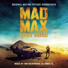 Artisti Diversi - Mad Max: Fury Road ( 1 CD ) - Muzica soundtrack