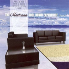 Sunset Lounge Orchestra - Madonna Cool Down.. ( 1 CD ) - Muzica Chillout