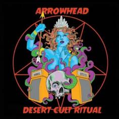 Arrowhead - Desert Cult Ritual ( 1 VINYL ) - Muzica Rock