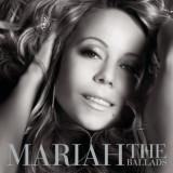 Mariah Carey - The Ballads ( 1 CD )