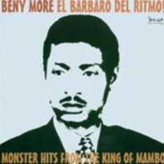 Beny More - El Barbaro Del Ritmo ( 1 CD ) - Muzica Latino