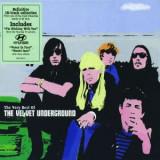 Velvet Underground - Very Bestof ( 1 CD )
