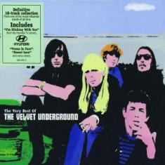 Velvet Underground - Very Bestof ( 1 CD ) - Muzica Pop
